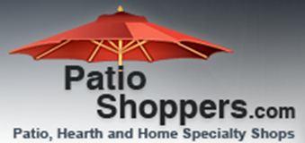 Enders USA LLC - Patio shoppers
